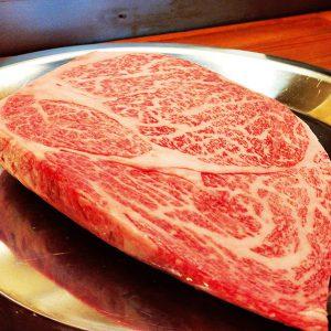 伝説の肉の日だから。。。